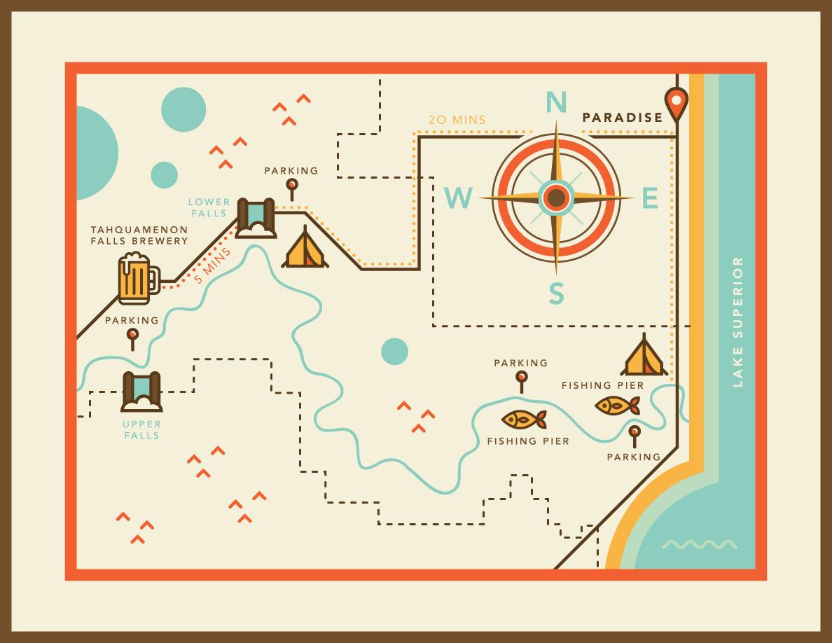 Adventure maps 3