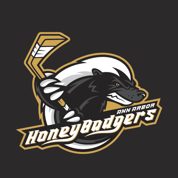 Honey badgers 1