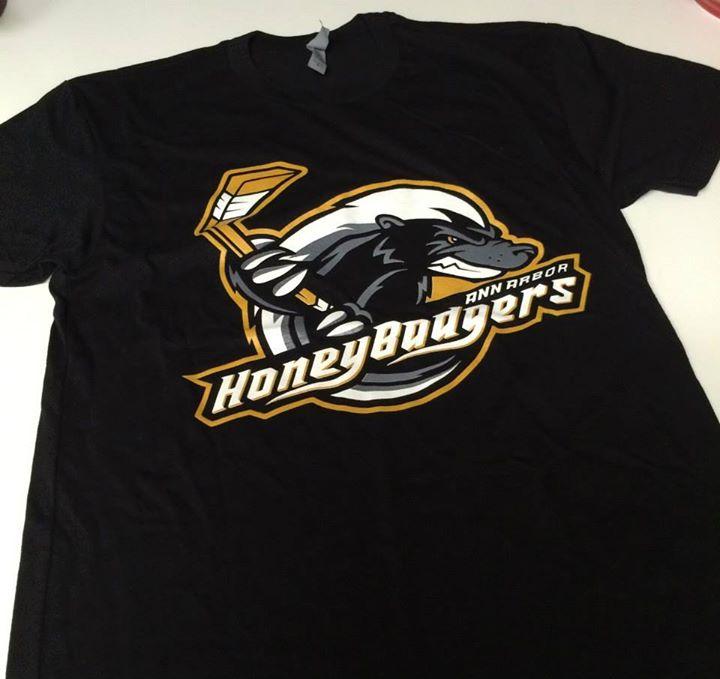 Honey badgers 2