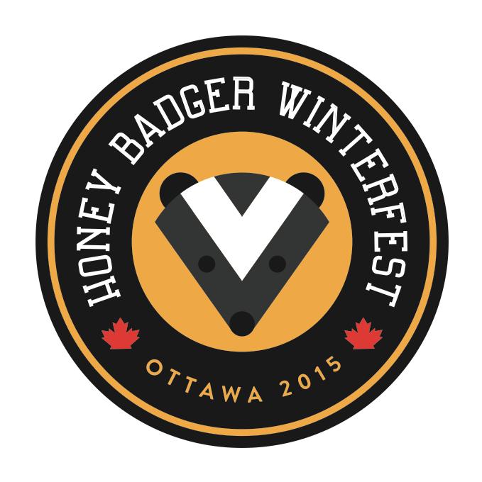 Honey badgers 4